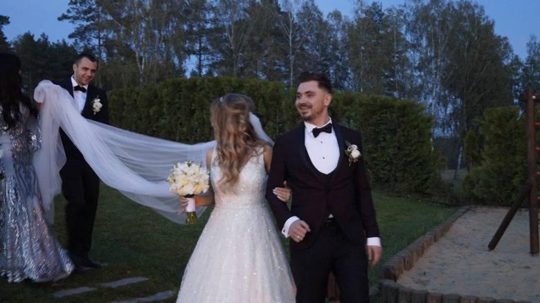 ślub Syna Zenka Martyniuka Daniel Martyniuk Wziął ślub Z Eweliną