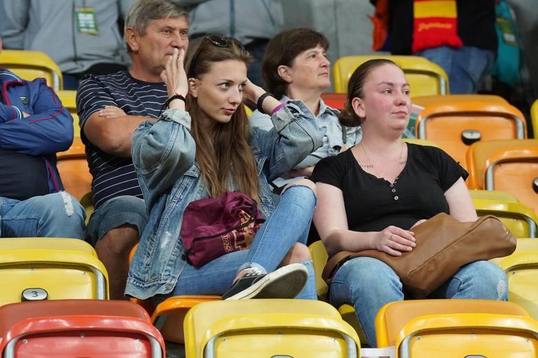 Piękne kibicki Jagiellonii. Na Stadionie Miejskim jest najpiękniej w całej w Polsce? [AKTUALIZOWANE]