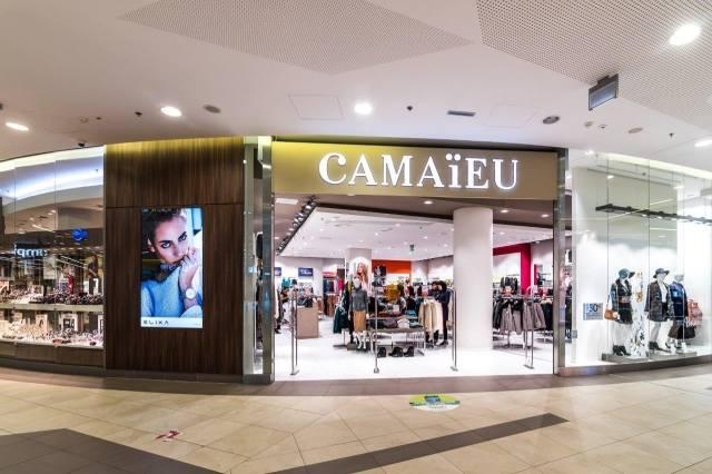 Te sklepy znikają lub już zniknęły z Polski.CamaieuFrancuska sieć z ubraniami dla kobiet ma zakończyć działalność do końca czerwca 2020 roku. Sieć ma
