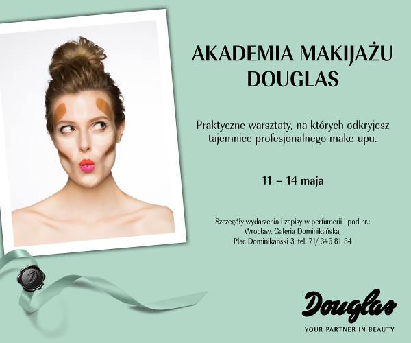 Dzień Matki jest w maju – bezpłatne warsztaty oraz wyjątkowe oferty w perfumeriach Douglas!