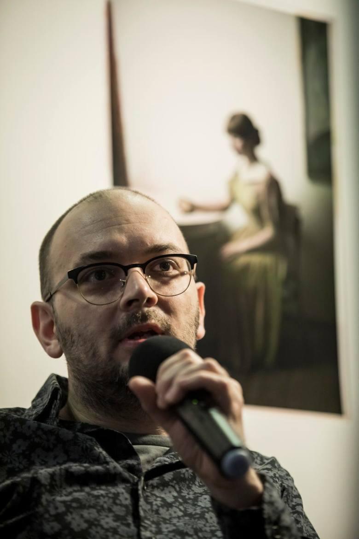 Filip Springer to jeden z najciekawszych polskich reportażystów