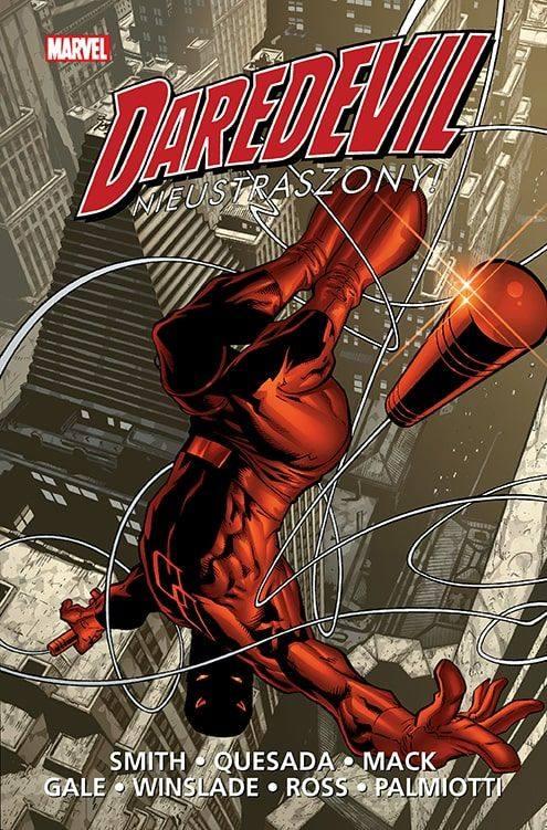 """""""Daredevil: Nieustraszony Tom 0"""". Jedenasty tom przygód """"Śmiałka"""" sprawia, że w Polsce są już dostępne najlepsze historię o tym"""
