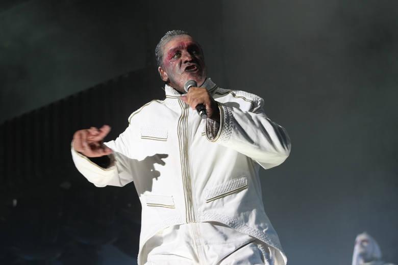 Rammstein po raz kolejny zagra w Polsce. Tym razem areną będzie Stadion Śląski