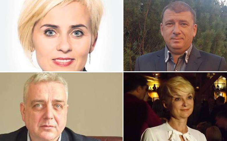 W niedzielę 4 listopada mieszkańcy wielu miast regionu koszalińskiego poszli do urn, by w drugiej turze wyborów zagłosować na prezydenta, burmistrza,