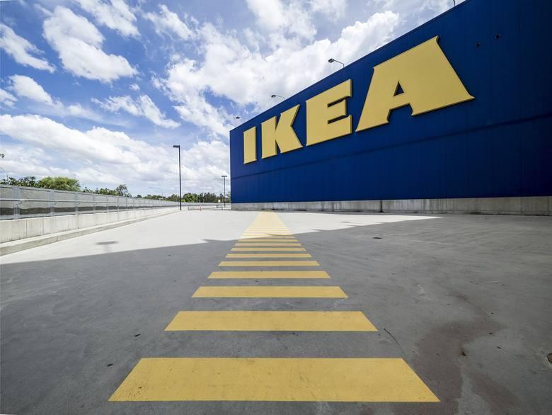 IKEA zapewnia, że dba o bezpieczeństwo swoich pracowników