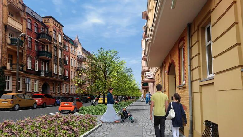Zaraz po świętach rozpocznie się przebudowa ul. Jackowskiego – potrwa do końca listopada