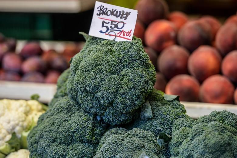 Najwyższą miesięczną inflację w minionym roku zanotowano w lutym – 4,7 proc.