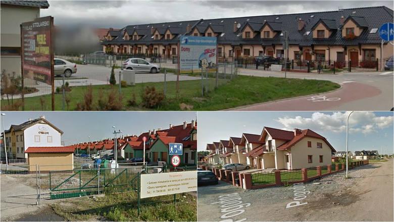 W podwrocławskich gminach i miejscowościach lawinowo przybywa mieszkańców . Ludzie przeprowadzają się, głównie z Wrocławia, w takim tempie, że w miejscowościach