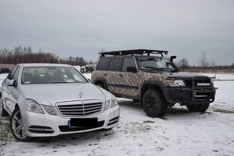 Ciekawe oferty na giełdzie samochodowej w Rzeszowie. Takie auta można było kupić [ZDJĘCIA, CENY 10.01]
