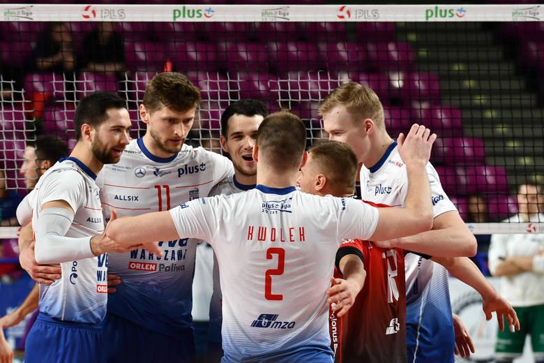 """Verva """"3:0"""" Warszawa dała kolejny koncert na Torwarze"""