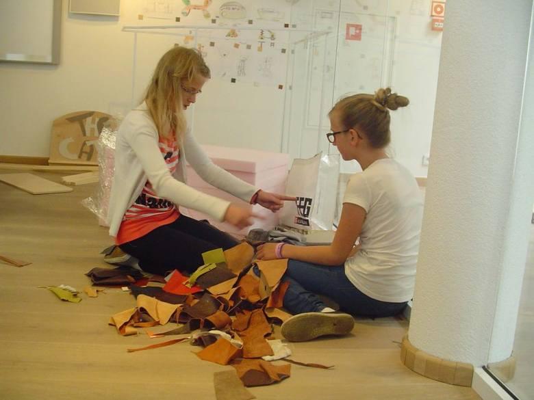 Inaugurację Śląskiego Czerwca Projektowego zorganizowano w Dobrotece w Dobrodzieniu.W spotkaniu uczestniczyli przedstawiciele Akademii Sztuk Pięknych