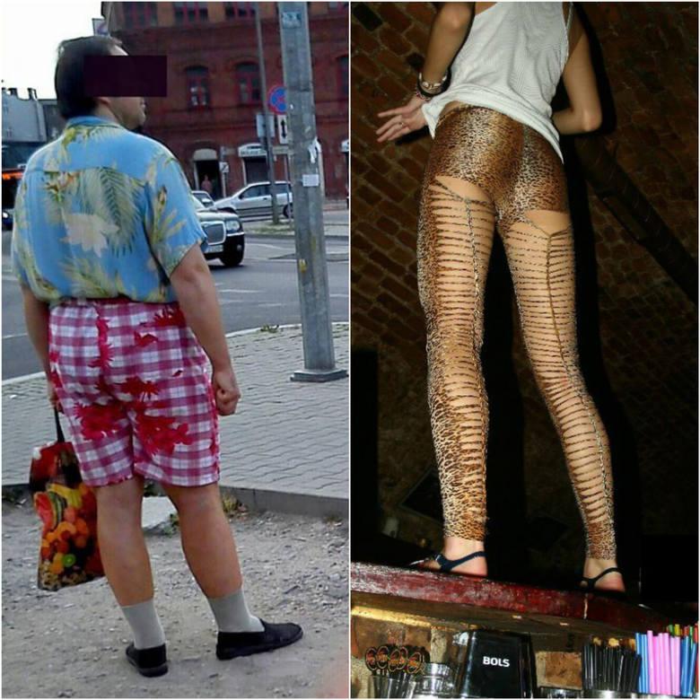 Moda na całym świecie coraz bardziej się zmienia. Widać to coraz częściej w centrach handlowych, czy na ulicach, gdzie brakuje osób, które starają się