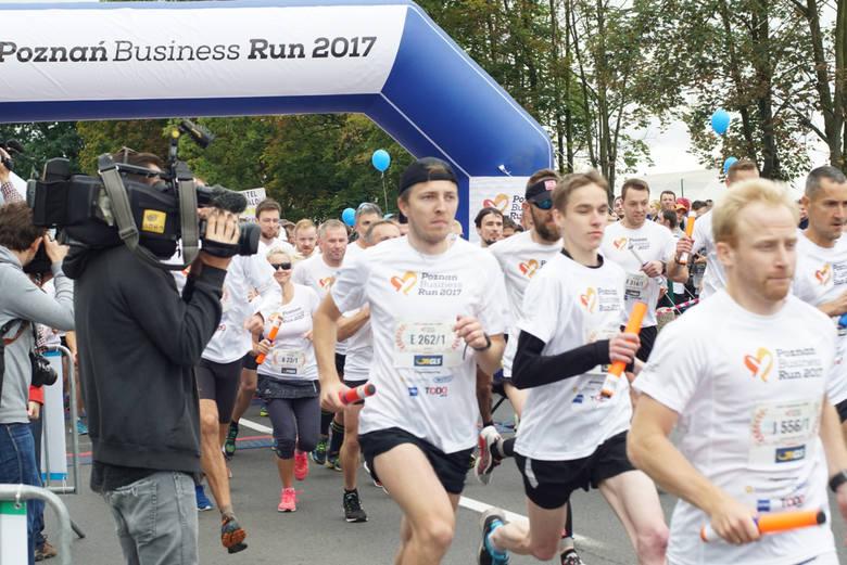 Takich tłumów jak w poprzednich latach na pewno nie zauważymy na starcie Poland Business Run, bo tym razem bieg odbędzie się w zupełnie innej formul