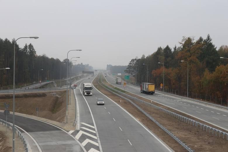W październiku została domknięta ósemka z Białegostoku do stolicy. W związku z tym zapytaliśmy Was, jak oceniacie nową drogę. Jeszcze nie mieliście okazji