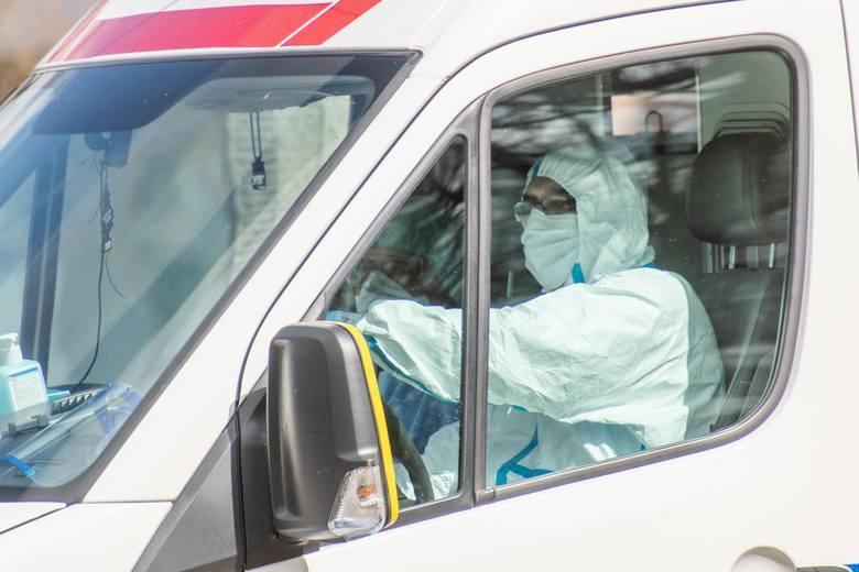 Przybyła kolejna osoba zakażonych koronawirusem - to pierwszy przypadek w gminie Czernichów i 45. w powiecie krakowskim