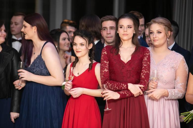 To była z pewnością niezapomniana noc. Zobaczcie jeden z najważniejszych wieczorów w życiu maturzystów VII Liceum Ogólnokształcącego w Bydgoszczy. Mamy