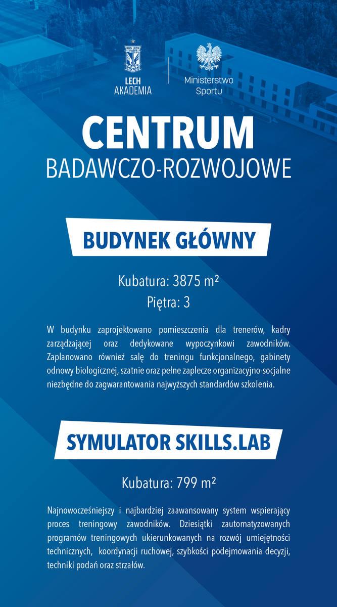 Premier Mateusz Morawiecki o inwestycji Lecha Poznań: Już niedługo będziemy mieli we Wronkach jedno z najlepszych laboratoriów w Europie