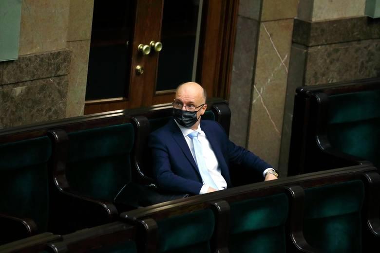 Sejm wybrał nowego Rzecznika Praw Obywatelskich. Piotr Wawrzyk zostanie jednak prawdopodobnie odrzucony przez Senat
