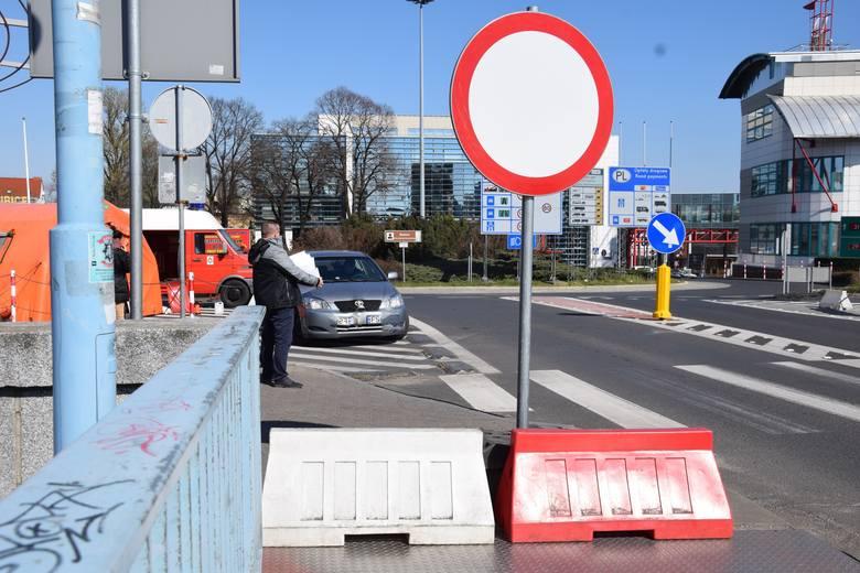 Mieszkańcy pogranicza są teraz w bardzo trudnej sytuacji. Dotychczas traktowali Frankfurt i Słubice jak jedno miasto