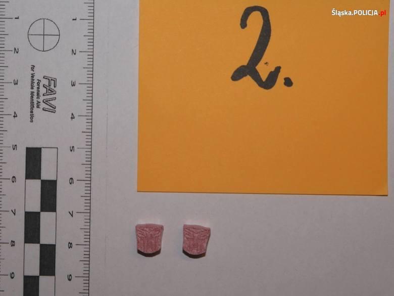 Materiały z zatrzymania pseudokibiców handlujących narkotykami Zobacz kolejne zdjęcia. Przesuwaj zdjęcia w prawo - naciśnij strzałkę lub przycisk NA