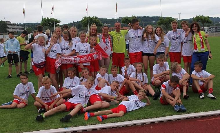 Wakacje na sportowo w Marburgu