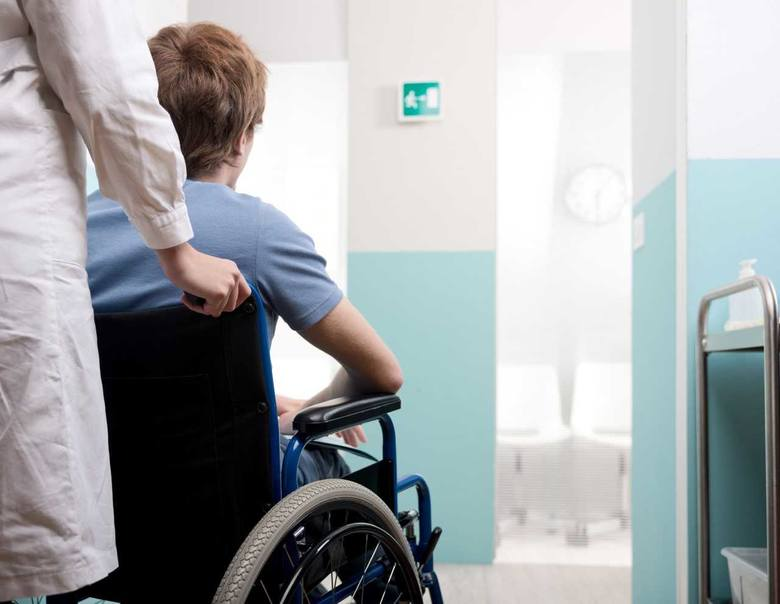 500 plus dla niepełnosprawnych - formularz