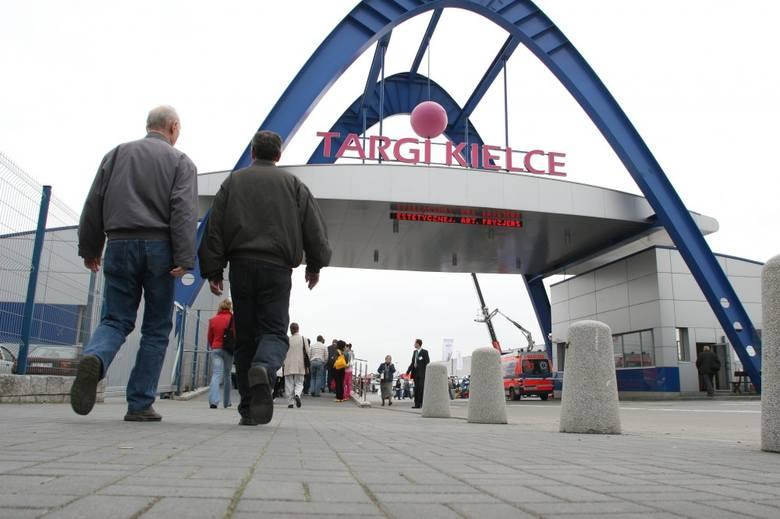 Już za tydzień, 17 kwietnia, w halach wystawienniczych Targów Kielce rozpoczną się targi DOM oraz OGRÓD I TY