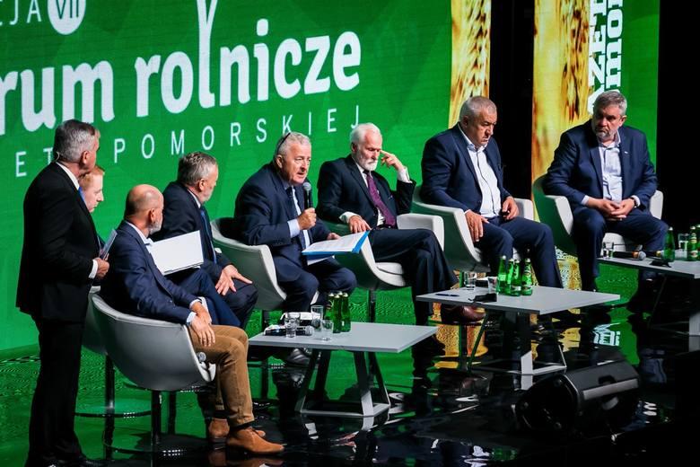 Forum Rolnicze w swojej 7. edycji odbyło się w nowej formule, którą zaproponowaliśmy w odpowiedzi na nową rzeczywistość. Przez 3 dni prowadziliśmy panele