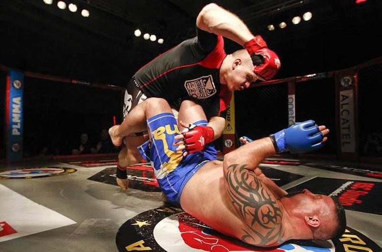 Gala MMA Prime Fighting Championships 3 w Rzeszowie [ZDJĘCIA]