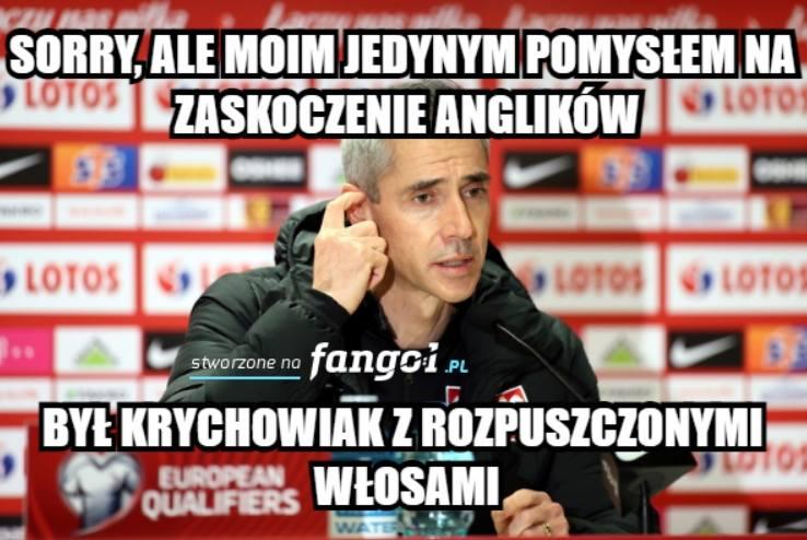Polska była blisko zdobycia punktu w meczu z Anglikami na Wembley. Niestety, w końcówce gospodarze zdobyli bramkę na 2:1 i ostatecznie pokonali naszą
