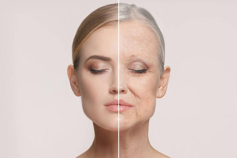 Wolne rodniki biorą udział między innymi w procesie starzenia się skóry. Odpowiednie stężenie witaminy C w serum lub kremie nie tylko może go spowolnić,