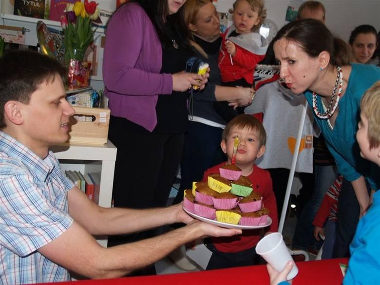 Wyszków. Urodziny pracowni Makowe Pole (zdjęcia)