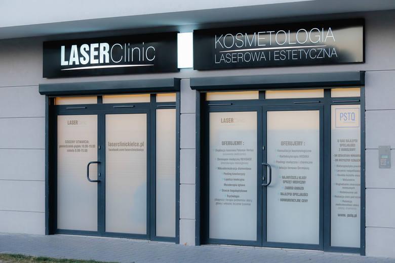 Ekspertka z Laser Clinic, kliniki kosmetologii laserowej i estetycznej w Kielcach, radzi, jak osiągnąć efekt