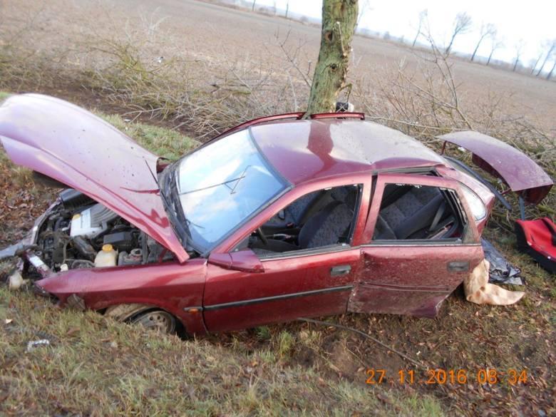 Zabił kolegę po pijaku! Nie miał prawa jazdy