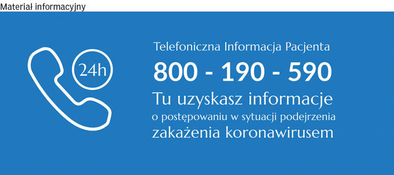 """Agnieszka Pachciarz to dyrektor WOW NFZ. W rozmowie z """"Głosem"""" mówi na czym polega praca tej instytucji w czasach pandemii koronaw"""