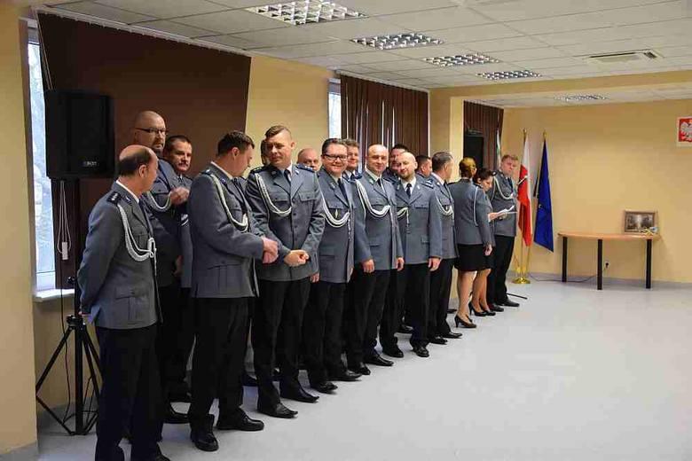 W czwartek, 25 lutego, na stanowisko komendanta miejskiego policji w Gorzowie został powołany 48-letni mł. insp. Stanisław Panek. Zastąpił podinsp. Pawła