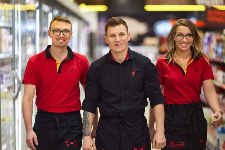 Lider branży retail -  Biedronka - szuka pracowników