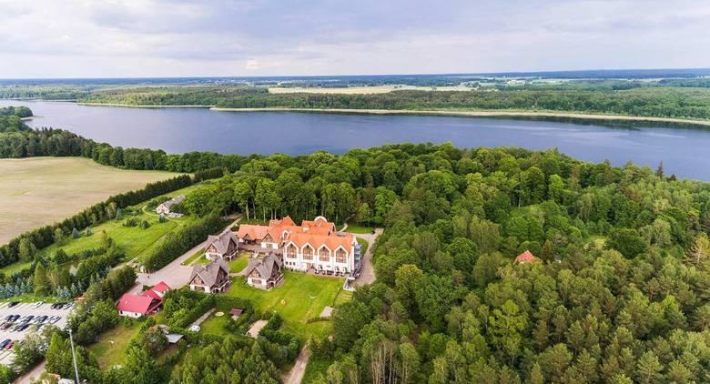Kaszuby to jeden z najbardziej zacisznych regionów Polski, choć często niedoceniany. Urokliwa miejscowość Przechlewo, łączy zaś w sobie wszystko co w