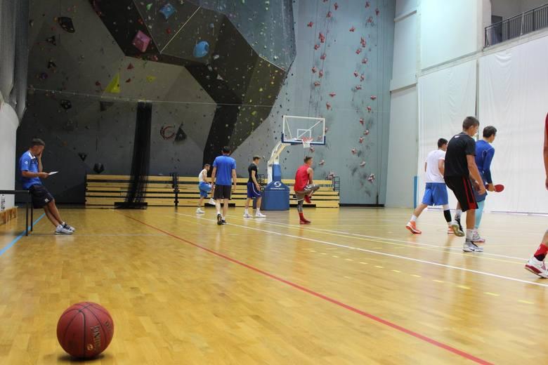 Polski Cukier Toruń rozpoczął przygotowania do sezonu