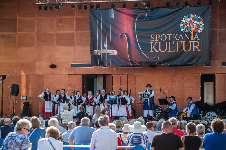 W sobotę w centrum Koszalina zorganizowana została 14. edycja Spotkań Kultur. To jedna z największych imprez organizowanych przez Zarząd Koła i Oddziału