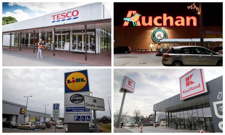 Według analizy przeprowadzonej w lipcu przez ASM Sales Force Agency dla portalu wiadomoscihandlowe.pl najdroższym sklepem w Polsce okazał się Makro.