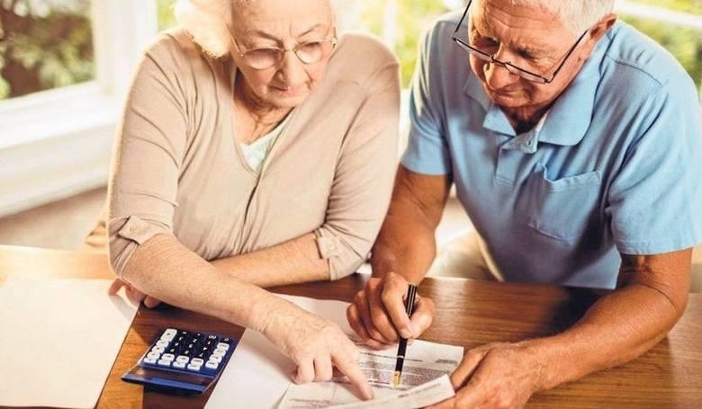 Wcześniejsza emerytura dla kobiet i mężczyzn