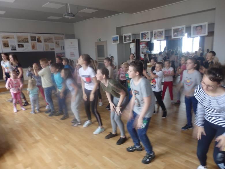 Andrzejewo. Biblioteka organizuje spotkania wakacyjne dla dzieci