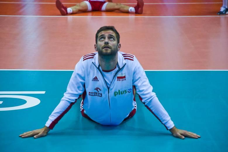 Wiek: 32 lata.Wzrost: 187 cm.Pozycja: rozgrywający.Klub: PGE Skra Bełchatów.