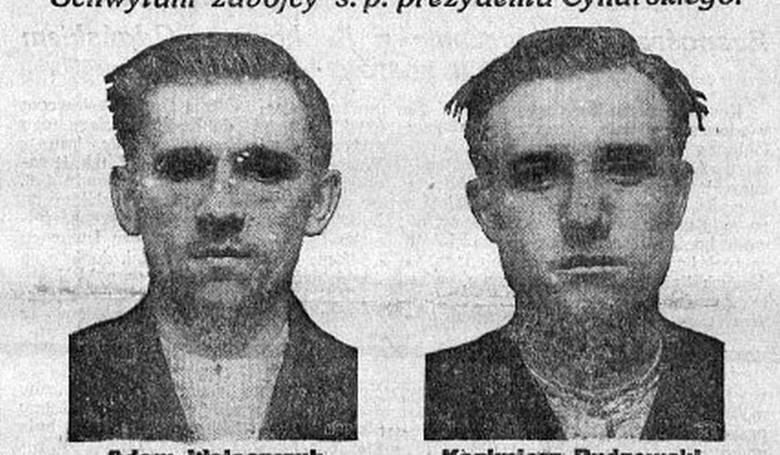 W Łodzi wielkim echem odbiły się dwa zabójstwa osób publicznych. W 1927 roku zamordowano prezydenta miasta Mariana Cynarskiego, w 2010 roku zginął Marek