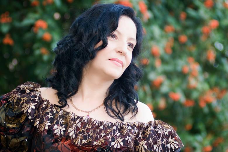 Agnieszka  Gertner-Polak pochodzi z Poznania
