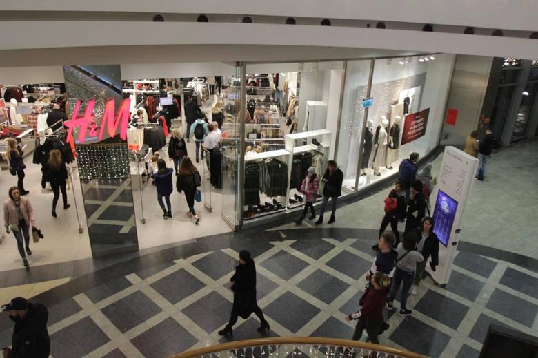 Galerie Handlowe zostaną otwarte, ale na nowych zasadach.Zobacz kolejne zdjęcia. Przesuwaj zdjęcia w prawo - naciśnij strzałkę lub przycisk NASTĘPNE