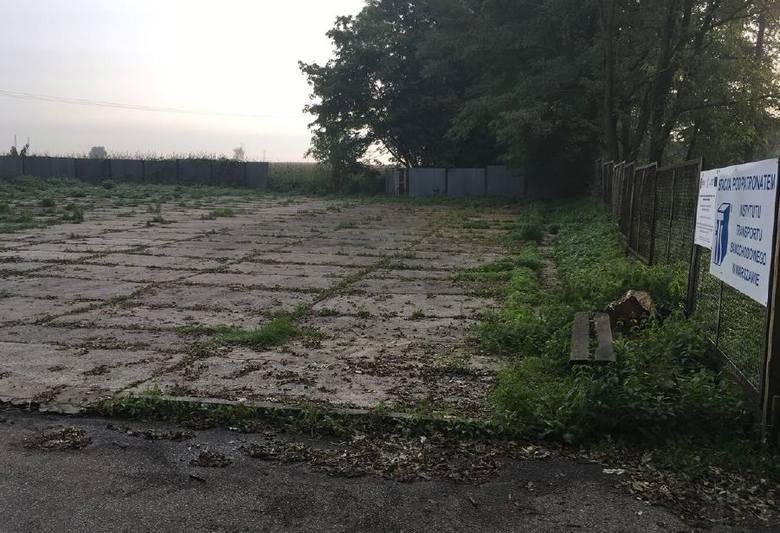 W Piekarach Śląskich nie powstanie parking dla pojazdów przewożących odpady.
