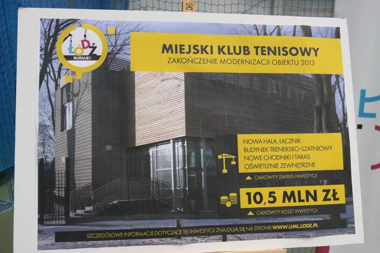MKT Łódź po drugim etapie modernizacji [ZDJĘCIA]