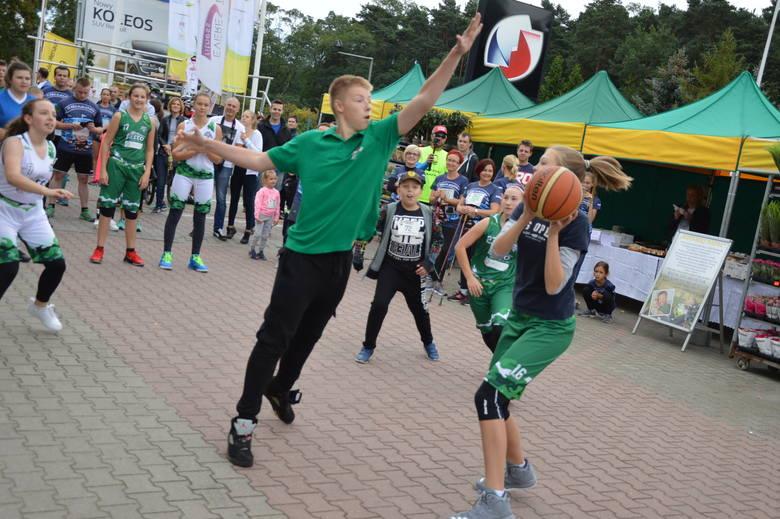 Ogromnym zainteresowaniem cieszyła się druga edycja charytatywnego biegu dla Rafała Adamczaka. Na starcie stanęło 360 dorosłych i 100 dzieci. Wszyscy